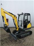 Wacker Neuson ET24, 2018, Mini excavators < 7t (Mini diggers)