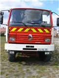 Renault 4x4 Pożarniczy, 1994, Пожарные машины
