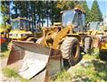 Caterpillar 938 G، 2010، لوادر بعجل