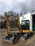 Caterpillar 305.5 E CR, 2018, Mini Excavators <7t (Mini Diggers)