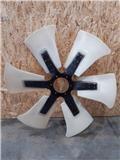 Hitachi ZX470-5 Fan, 2014, Motores
