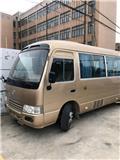 Toyota BUS, 2015, Mini autobusi