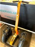 Segway i2, Electric vehicles