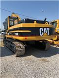 Caterpillar 330 B L, 1997, Rupsgraafmachines