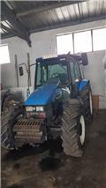 New Holland TL90, 2002, Traktorok