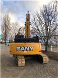 Sany SY 215 C, 2018, Crawler excavators