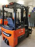 Doosan B15T-7, 2018, Electric Forklifts