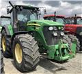 John Deere 7830, 2007, Tractors