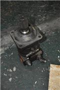 Danfos OMT250 Silnik Rolki wewnętrznej H412, Hidraulika