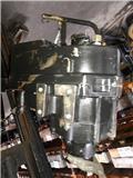 Valmet 901.3, 2006, Getriebe