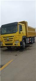 Howo ZZ3257N4347C1, 2019, Dump Trucks