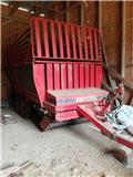 Eho 30 N, 1986, Self-loading trailers