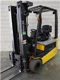 Nissan AG1N1L18T, 2013, Electric Forklifts
