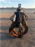 Arden Equipment GRAPPIN 850, 2010, หัวคีบ
