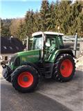 Fendt 412 Vario TMS, 2011, Traktori