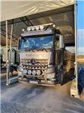 Mercedes-Benz Arocs, 2018, Tow Trucks / Wreckers