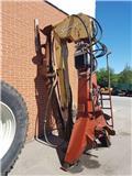 Samson GR 055, Pumput ja sekoittimet