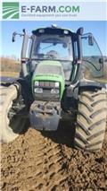 Deutz-Fahr Agrotron 1145 DT, 2004, Traktörler