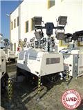 Generac Mobile VT-HYBRID, 2014, Torri faro