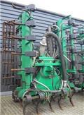 Samson CM 7,5 Vibro Flex, Srutų cisternos