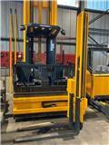 Jungheinrich EKX 515, 2014, High lift order picker