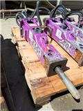 Prodem 0.8 Tonne Breaker Unit PRB008-BA, 2017, Hammers / Breakers