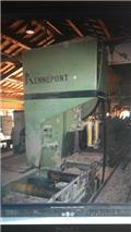 Other RENNEPONT 1600, 1994, Sawmills