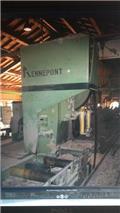 RENNEPONT 1600, 1994, Sägewerke