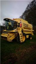 New Holland TX 68 Plus، 1998، حصادات