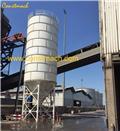 Constmach 500 Ton Cement Silo  Delivery From Stock, 2020, Betono gamybos agregatai