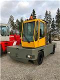 Baumann GX 50.45/14-12/40, Kylkitrukit, Materiaalinkäsittely