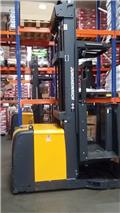 Jungheinrich EKS 312, 2011, High lift order picker