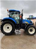 New Holland T 6080, 2009, Tractors