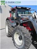 Valtra N121, 2010, Traktoren
