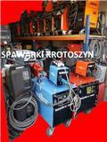Spawarka Fronius Castolin TOTAL ARC 3000 300A, Zváracie stroje
