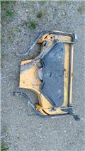 Stiga Leikkuulaite Villa 85cm, Tractores corta-césped