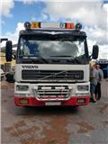 Volvo FM7 290, 1999, Boom / Crane / Bucket Trucks