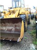 Caterpillar 950 E, Wheel loaders