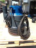 Flygt B2151 MT 241, Waterpumps