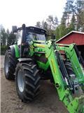 Трактор Deutz-Fahr AGROTRON M420, 2012 г., 4500 ч.