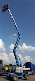 Genie Z 60/34, 2007, Zglobne podizne platforme