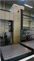 ALESATRICE A MONTANTE MOBILE JUARISTI MP 150 CNC, Horizontal (Tunnel Boring-machines (TBMs)