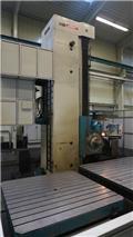 ALESATRICE A MONTANTE MOBILE JUARISTI MP 150 CNC, Predorski vrtalni stroj (TBM)