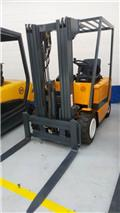 Carrello jungherich, Forklift trucks - others
