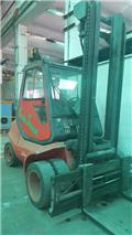 Carrello LINDE 40 q.li, Forklift trucks - others