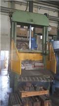 Cesoia per plastica 50 ton larghezza 1300mm、廢棄物處理廠(垃圾場)