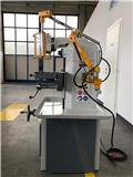 Fresatrice per attrezzisti Marca: Aciera Swiss Mod, Mills / Grinding machines