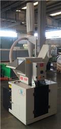 Granulatore (mulino macinatore di Pvc) Engine plas, Centri za ravnanje z odpadki