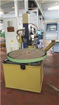 Marcatrice per Metallo, Máquinas moledoras