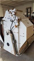 Mulino BUHLER, Centrais de processamento de lixo